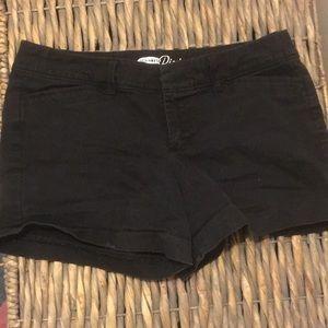 Old Navy Pixie shorts!
